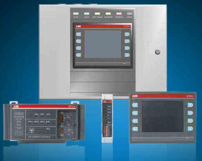 低压产品电气火灾监控系统(efps)