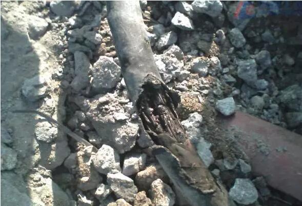 城市地下综合管廊建设电气火灾监控之常见的电气火灾