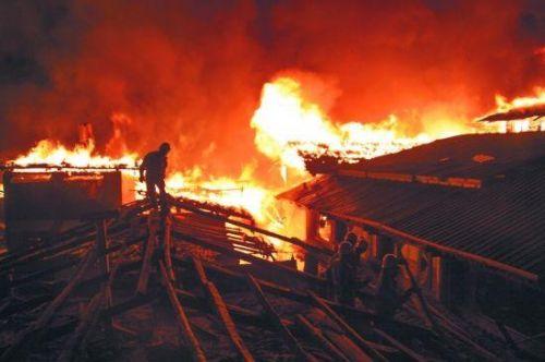 切实提高文物建筑电气火灾防控能力
