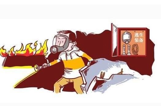 工厂火灾防范措施