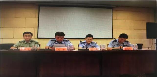 盘锦市兴隆台区强化源头管控扎实推进电气火灾综合治理