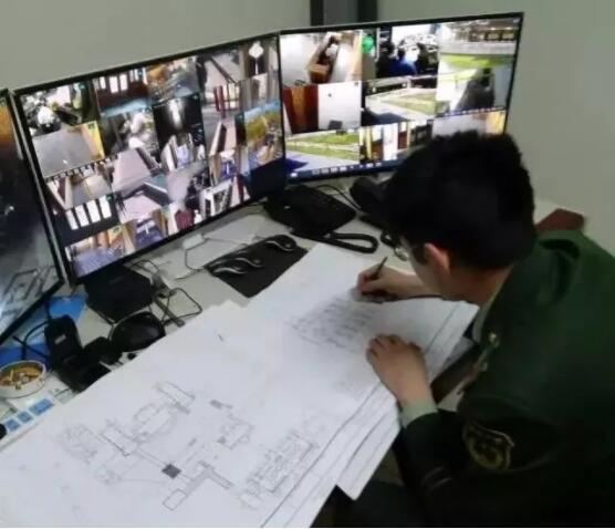 智慧消防安全云服务平台_康巴什智慧消防系统介绍