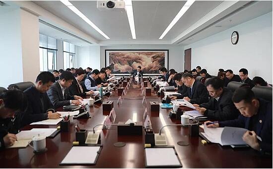 西咸新区将智慧消防纳入2019年智慧城市建设