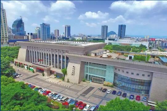 """确保国家珍贵文物安全,柳州博物馆启用""""智慧用电""""管理、监测系统"""