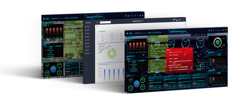 消防大数据应用平台-基于物联网大数据的消防系统救援平台