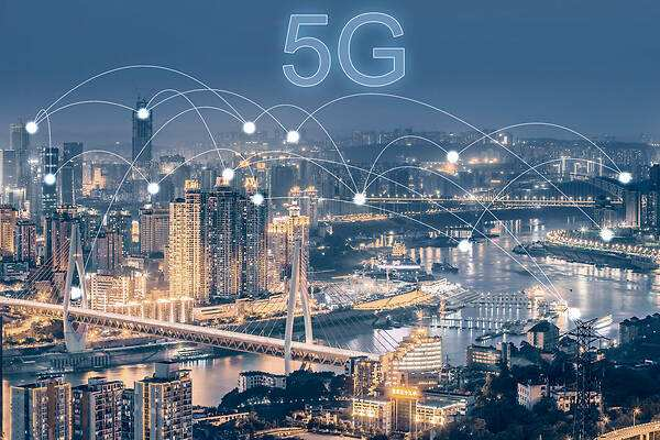 5G智慧配电:基于5G的智慧供配电管理云服务系统