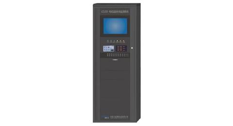 电缆温度在线监控主机-LCZ201监测主机