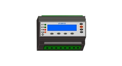 LFJ201D电气火灾监控器-电气火灾系统监控器