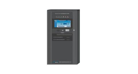 LRZ201监控主机