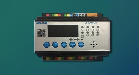 LFT201-D/T智慧用电安全探测器