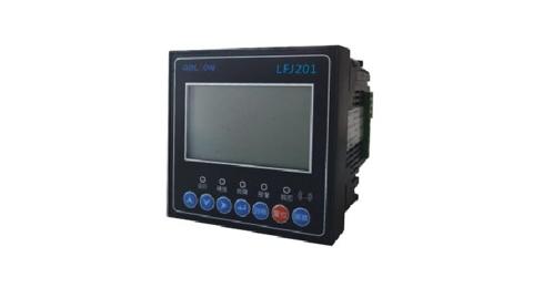 LFJ201电气火灾监控器