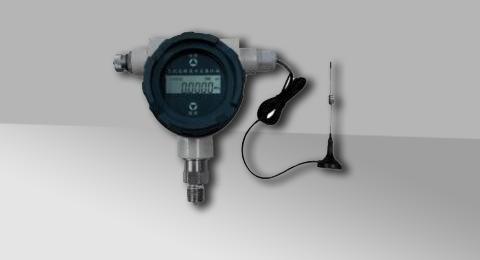 无线水压探测器-LSY201消防水压力监测设备