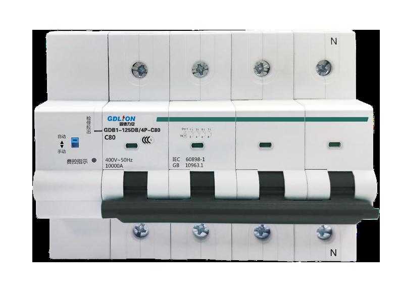 智慧电箱系统-智能智慧电箱