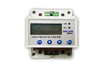 灭弧式电气防火保护装置LBH201_灭弧式电气防火短路保护器