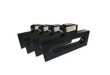 LFT201-L系列剩余电流式电气火灾监控探测器