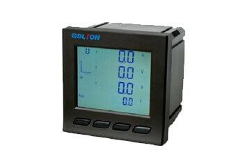 LPM201型C系列多功能电力监控仪表