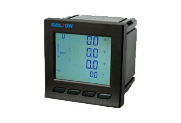 LPM201型F系列多功能电力监控仪表
