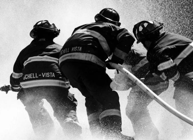智慧消防丨助力智慧城市建设,守护城市安全